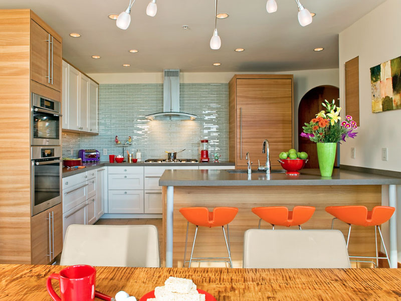 Home Kitchen Decorating Ideas All Things Home Related