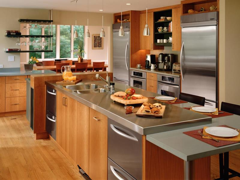 Home Kitchen Design Tips   All Things Home Related